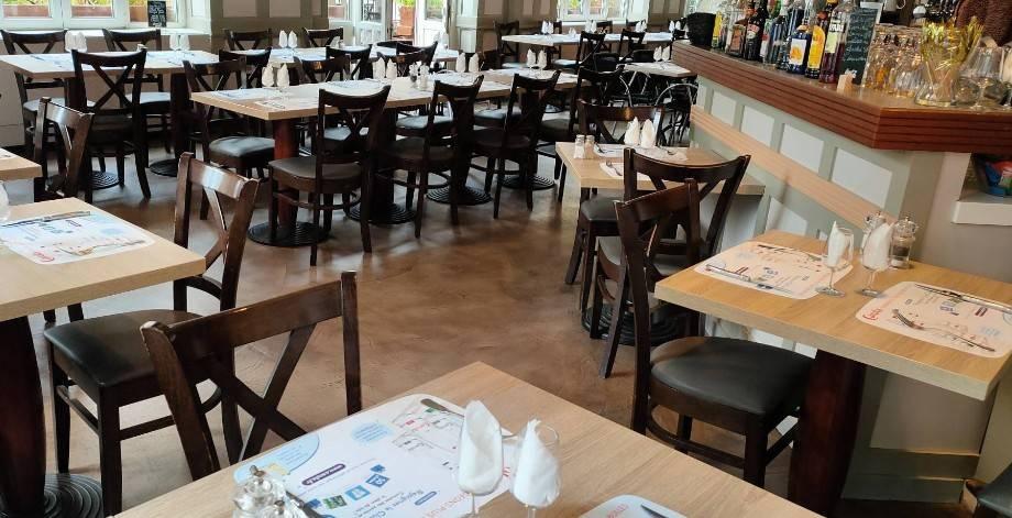 Le Restaurant - L'Observatoire - Strasbourg